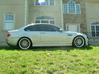 Picture of 2004 BMW M3 Coupe RWD, exterior, gallery_worthy