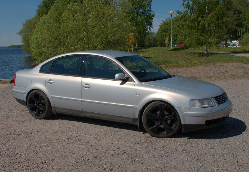 Picture of 2000 Volkswagen Passat GLS V6