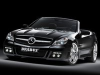 Picture of 2008 Mercedes-Benz SL-Class SL 600, exterior, gallery_worthy