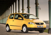 2006 Volkswagen Fox Picture Gallery