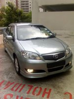 Picture of 2006 Toyota Vios, exterior