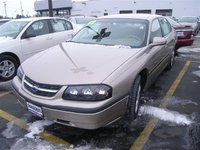 Picture of 2003 Chevrolet Impala LS, exterior, gallery_worthy