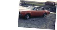 Picture of 1968 Oldsmobile 442, exterior, gallery_worthy
