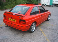 Picture of 1992 Ford Escort, exterior