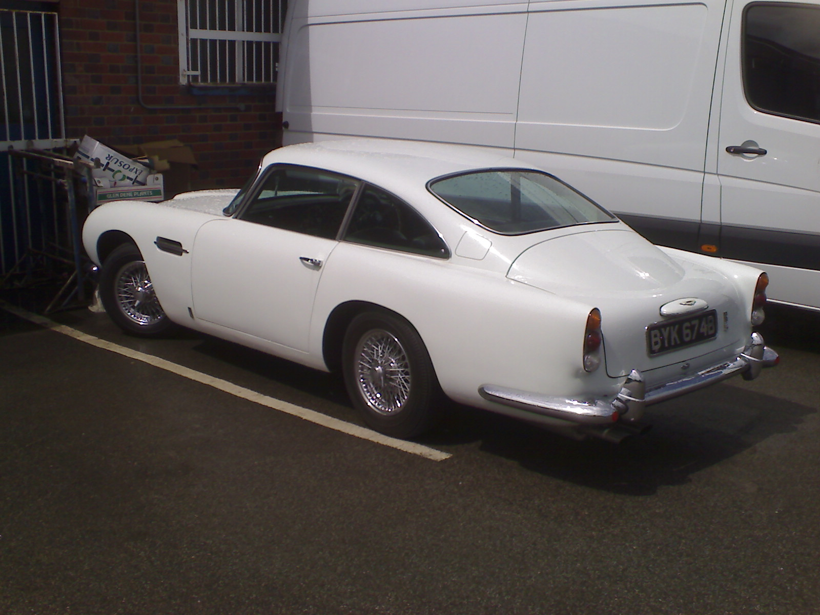 1964 aston martin db5 pictures cargurus. Cars Review. Best American Auto & Cars Review