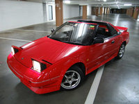 Picture of 1984 Toyota MR2, exterior
