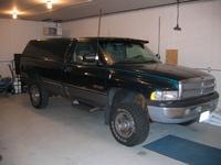 Picture of 1995 Dodge Ram Pickup 2500 Laramie SLT Standard Cab LB 4WD, exterior