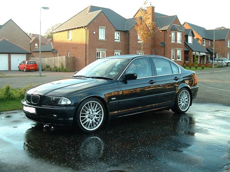 2000 Bmw 3 Series Pictures Cargurus