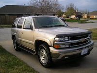 Picture of 2005 Chevrolet Tahoe LT, exterior