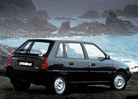 Picture of 1992 Citroen AX, exterior, gallery_worthy
