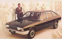 1976 Simca 1308 Overview
