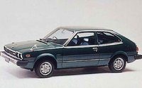 1976 Honda Accord Picture Gallery
