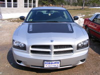 Picture of 2007 Dodge Charger SE RWD, exterior, gallery_worthy