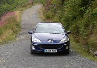 Picture of 2004 Peugeot 407, exterior, gallery_worthy