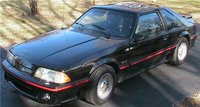 Picture of 1989 Ford Mustang LX Hatchback RWD, exterior, gallery_worthy