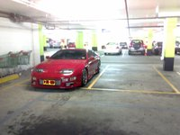 Picture of 1991 Nissan 300ZX 2 Dr Turbo Hatchback, exterior, gallery_worthy