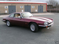 Picture of 1989 Jaguar XJ-S, exterior