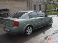 Picture of 2002 Opel Vectra, exterior