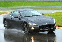 Picture of 2008 Maserati GranTurismo, exterior