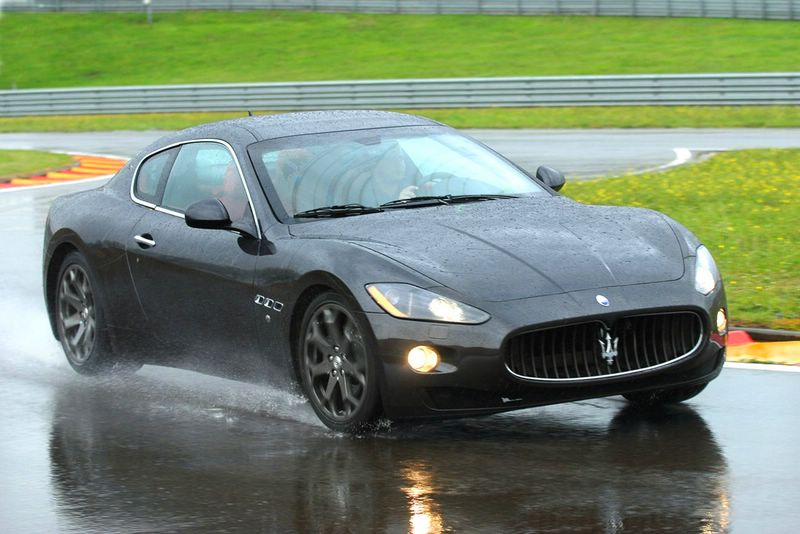 2008 Maserati GranTurismo picture