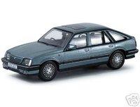 1986 Vauxhall Cavalier Overview
