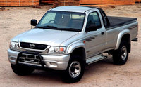 Picture of 1999 Toyota Hilux, exterior, gallery_worthy
