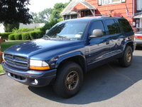 2000 Dodge Durango Overview