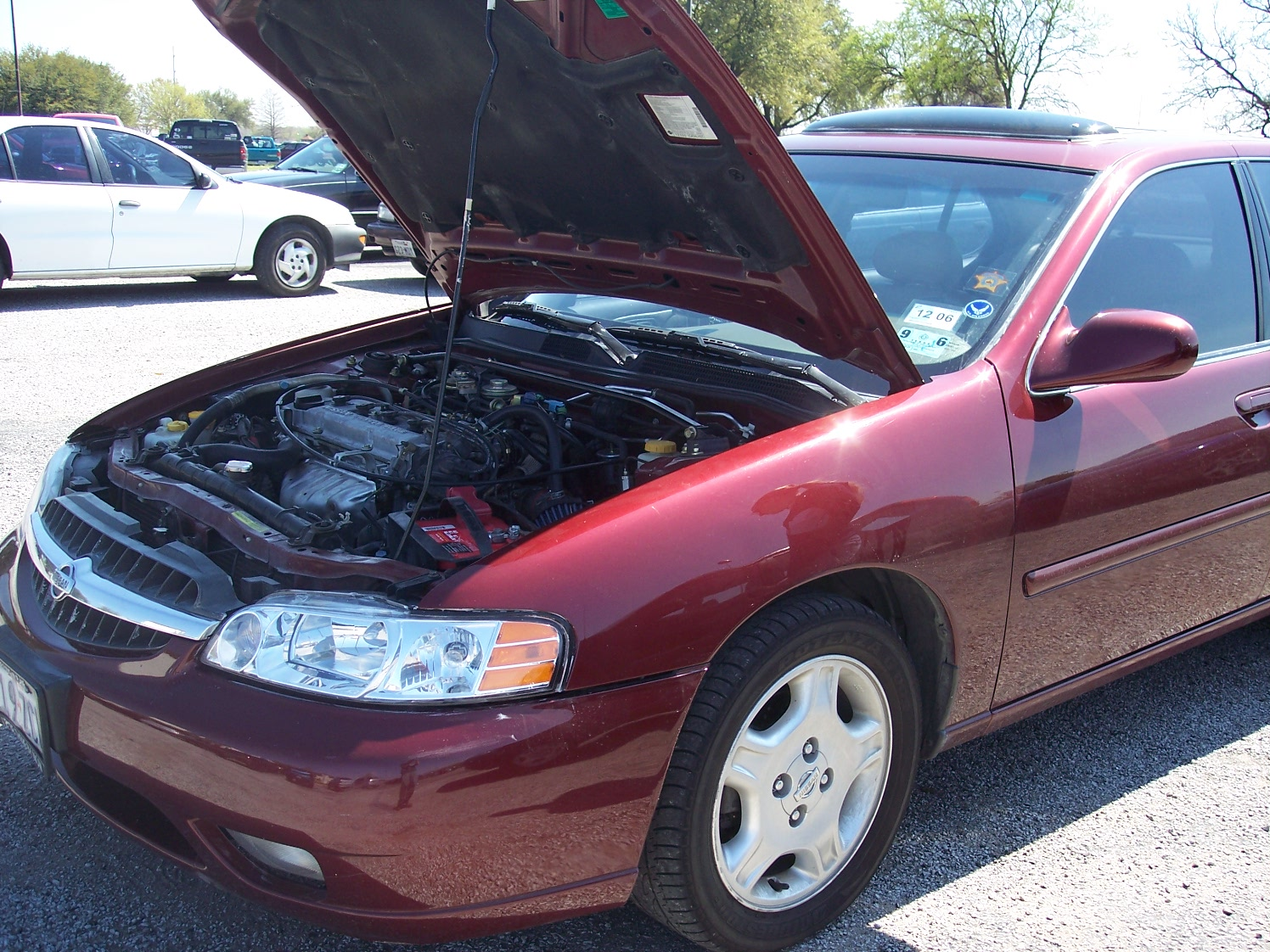 What is everyone 39 s favorite motor for Nissan altima 2001 motor
