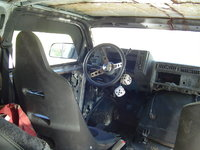 Picture of 1989 Chevrolet Astro, interior