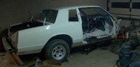 Picture of 1983 Chevrolet Monte Carlo