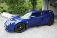 Picture of 2006 Lotus Exige Coupe, exterior, gallery_worthy
