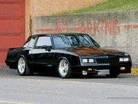 Picture of 1983 Chevrolet Monte Carlo, exterior
