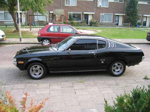 Picture of 1978 Toyota Celica