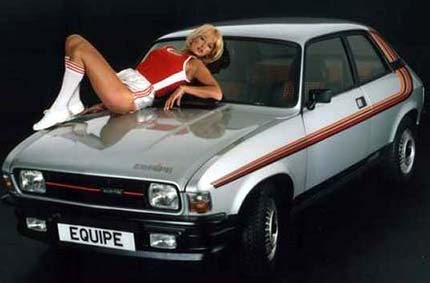 Picture of 1979 Austin Allegro