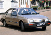 Picture of 1982 Ford Sierra, exterior, gallery_worthy