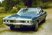 Picture of 1973 Dodge Coronet, exterior