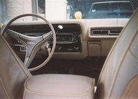 Picture of 1973 Dodge Coronet, interior