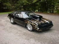 Picture of 1980 Chevrolet Monza, exterior, gallery_worthy