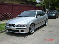 Picture of 2002 BMW 5 Series 530i, exterior