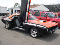Picture of 1974 Plymouth Barracuda, exterior, gallery_worthy