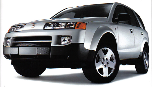 Picture Of 2004 Saturn VUE V6 AWD, Exterior, Gallery_worthy