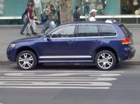 Picture of 2005 Volkswagen Touareg V8, exterior