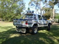 Picture of 1997 Toyota Hilux, exterior