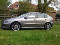 Picture of 2004 Seat Leon, exterior, gallery_worthy