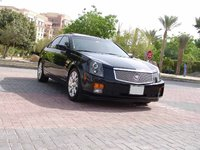 Picture of 2006 Cadillac CTS Sport, exterior