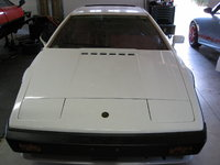 1987 Lotus Esprit Overview