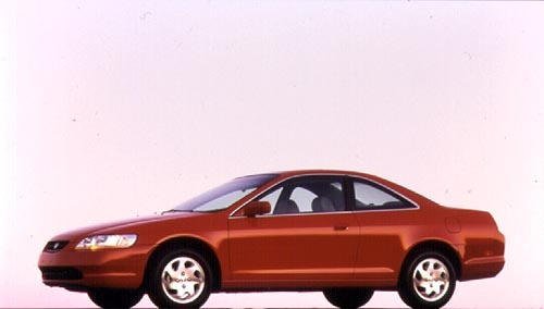 Picture of 1998 Honda Accord, exterior, gallery_worthy