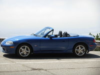 Picture of 1999 Mazda MX-5 Miata 10th Anniversary, exterior, gallery_worthy