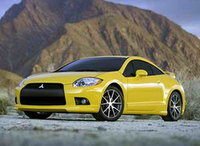 Picture of 2009 Mitsubishi Eclipse GT, exterior, gallery_worthy
