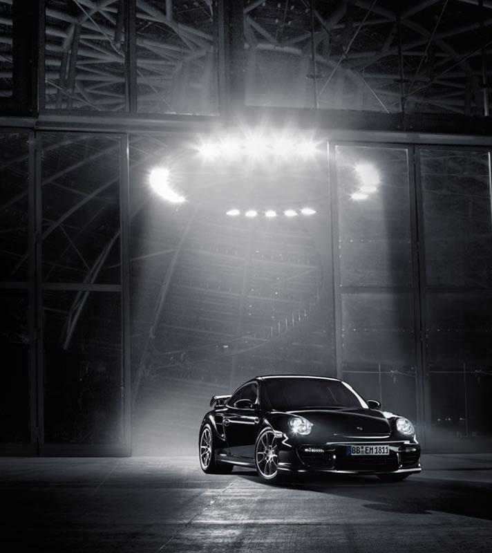 Used Porsche 911 Turbo Near Me: Exterior Pictures